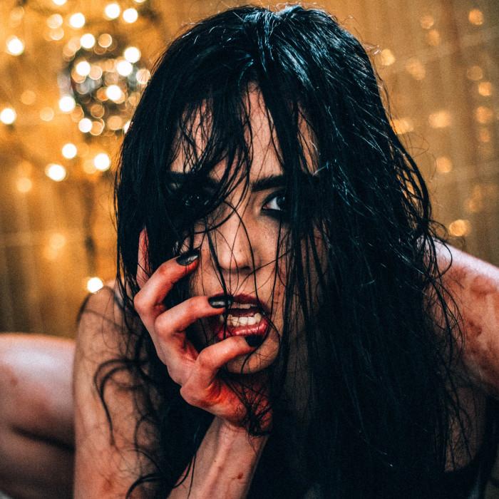 Faux Terror :: Beauty in blood