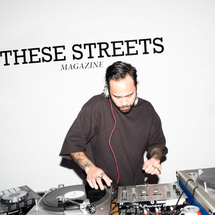 THESE STREETS :: ISSUE II